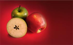 Äppelcidervinäger för viktminskning