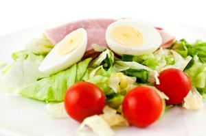 LCHF-diet metoden