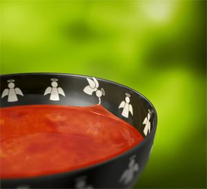 Soppdieten (bantarsoppan)